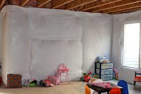 cheap unfinished basement ceiling ideas katekovalcin com