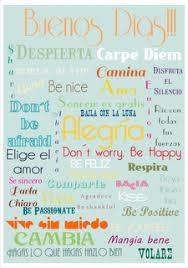 imagenes positivas para empezar el dia frases positivas para empezar bien tu día posters pinterest