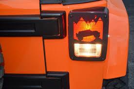 Jeep Jk Tail Light Covers Combo Deal Jeep Tweaks Jk Terrain Tail Light Guards And 3rd Break