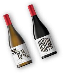wine bottle svg rascallion packaging design featured projects g2design