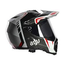 motocross helmet reviews agv ax 8 dual evo helmet review on and off road test