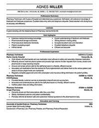 Pharmacy Resume Examples by Sample Bartender Resume Examples Bartending Resume Sample