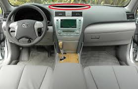 toyota camry dashboard toyota camry dash cover 2007 2011 toyota camry dashboard cover