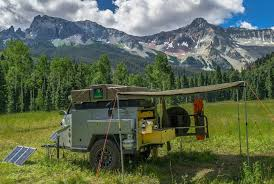 buying guide the best off road camping trailers u2022 gear patrol