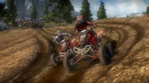atv motocross mx vs atv reflex models