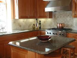 Kitchen Light Under Cabinets Granite Countertop Idea For Kitchen Granite Countertops With