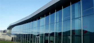 Schuco Curtain Wall Systems Global Glass Curtain Wall Market 2017 Yuanda China Jianghong