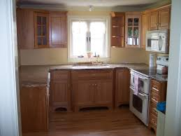 Kitchen Cabinets Shaker Style by Create Funky Country Style With Shaker Kitchen Cabinets Stribal