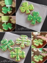 21 decadent st patrick u0027s day cookie recipes cookie recipes