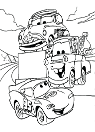 coloring pages cars 2 movie printable 3 coloring pages