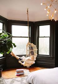 Hanging Bedroom Chair Bedroom Hanging Chair Simple Home Design Ideas Academiaeb Com