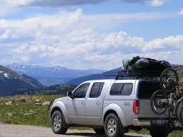 nissan frontier questions best on off road tires for 2006