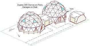 dome homes plans dome homes plans domes duplex dome duplex first floor plan dome