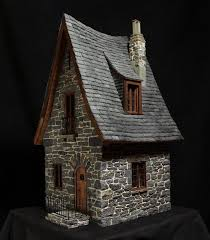 863 best miniature houses buildings images on