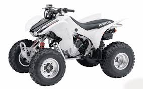 honda trx 300ex motorcycles for sale