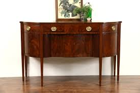 Antique Mahogany Dining Room Furniture by Antique Mahogany Buffet Antique Mahogany Regency Buffet Sideboard