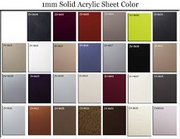 Kitchen Cabinet Door Finishes by 1mm Acrylic Kitchen Cabinet Sheets And Customized Kitchen