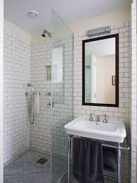 Pictures Of Tiled Bathrooms Houzz - Tiled bathroom designs