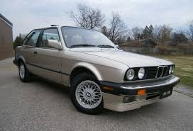 1988 bmw 325is bat exclusive 31k mile 1988 bmw 325is automatic bring a trailer