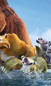 free ice age characters movie hd wallpaper apk download