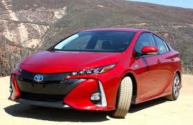 Interior Of Toyota Prius Toyota Prius Reviews Specs U0026 Prices Top Speed