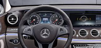 2018 e class luxury sedan mercedes benz canada