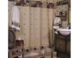 bathroom 81 primitive country bathroom shower curtain primitive