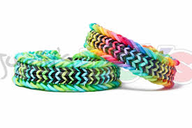 bracelet rubber bands youtube images Fishtail sandwich rainbow loom bracelet tutorial advanced jpg
