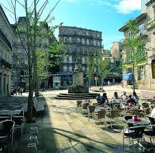 Vigo Spain Map by Vigo Spain Pictures Citiestips Com