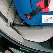 systeme isofix siege auto sièges auto la fixation isofix décryptage ufc que choisir