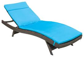 Chaise Lounge Cushions Impressive Outdoor Chaise Lounge Cushions Outdoor Chaise Lounge