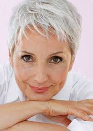 short cropped hairstyles for women over 50 26 pixie haircuts for older ladies short shaggy pinterest