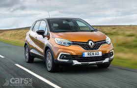 captur renault 2017 new renault captur now with renault u0027s dual clutch auto in the 1 5