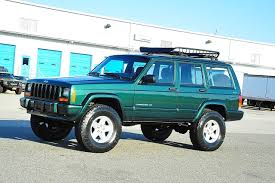 bulletproof jeep cars we love 1984 2001 jeep cherokee xj tirebuyer com blog