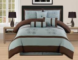 what paint color goes with chocolate brown bedding loving our home