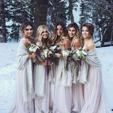 best bridesmaid dresses best 25 christmas bridesmaid dresses ideas on