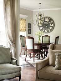 dining room pictures for walls images about large walllocks on pinterest big for walls home