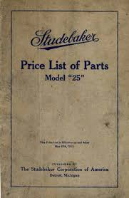 bob u0027s studebaker resource website studebaker cars of the years