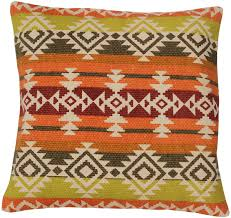 wholesale 20 x 20 inch multicolored cushion cover cotton throw