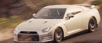 2011 nissan gt r r35 the fast and the furious wiki fandom