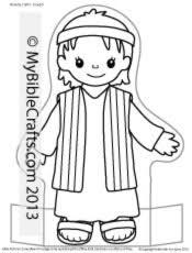 mary joseph baby jesus coloring nativity coloring