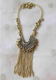 necklace design images Tribal afghan necklace design 25 desically ethnic jpg