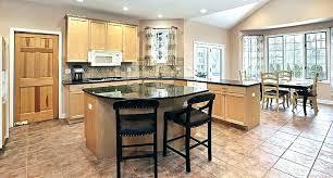 kitchen island overhang kitchen island overhang colecreates com