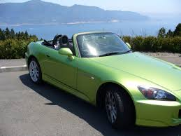 Honda S2000 Price Range 2005 Honda S2000 Lime Green Metallic Cars Pinterest Honda