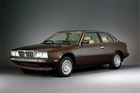 1985 maserati biturbo for sale maserati biturbo classic car review honest john