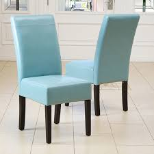 Navy Parsons Chair Leather Parsons Dining Room Chairs Shock Jofran 888 Carlsbad
