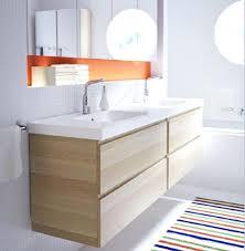 Ikea Hemnes Bathroom Vanity Ikea Hemnes Bathroom Vanity Installation Vanities Cool With Trendy