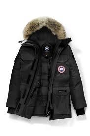 s parkas jackets accessories canada goose