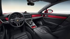 porsche panamera turbo 2017 wallpaper porsche reveals panamera executive with exclusive carmine red