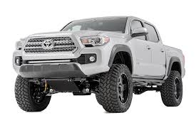 toyota tacoma suspension 4in toyota suspension lift kit 2016 tacoma 4wd rough100 748 20